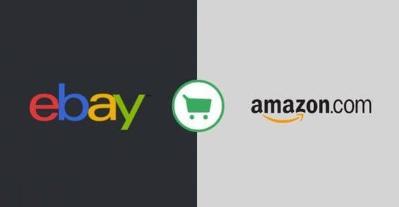 Ebay accounts for sale, Ebay account for sale, Amazon
